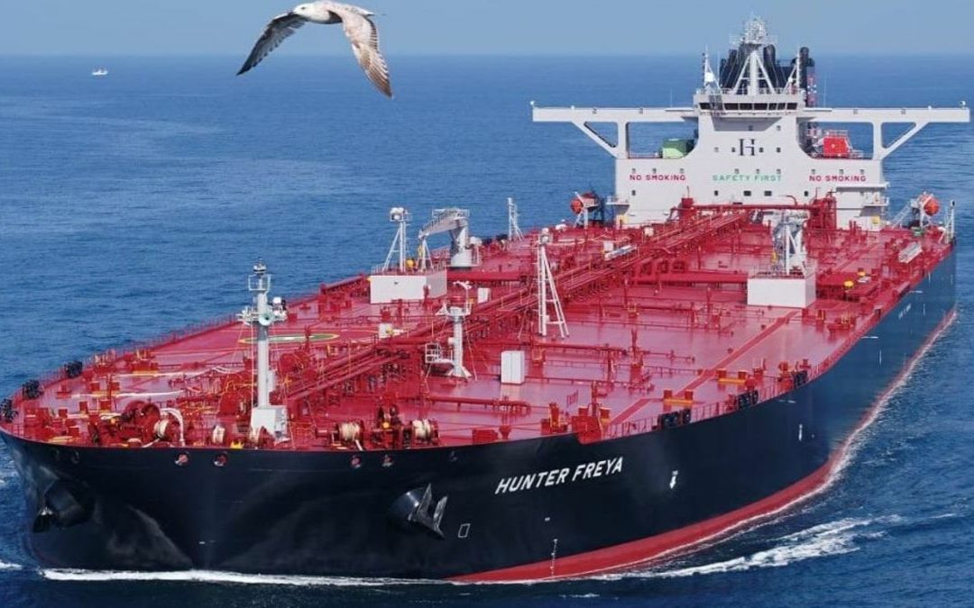 VLCC Tanker Market Still Looking For Support