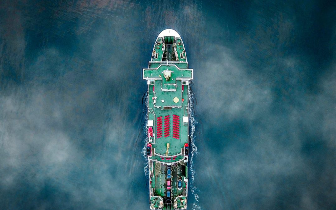 Study Finds FuelEU Maritime May Promote Biofuels, Raising Substantial Enforcement Concerns