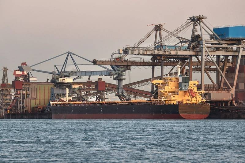 Baltic Index Rallies For Fifth Day On Stronger Capesize, Panamax Rates