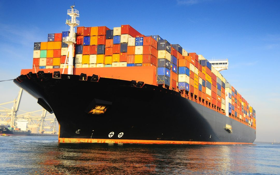 Container Premiums: South China Port Issues Bring Trans-Pacific Increases