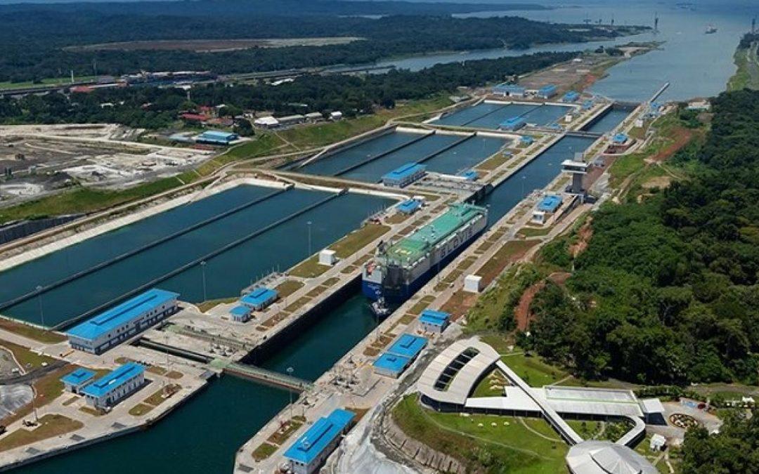 Panama Canal Allows Longer Vessels In Neo-Panamax Locks