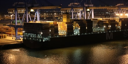 Equity And Bank Finance Making A Comeback In Shipping