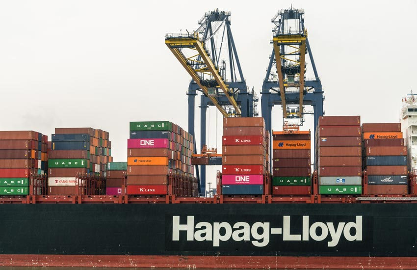Hapag-Lloyd, ONE Wrap Up Integration With TradeLens