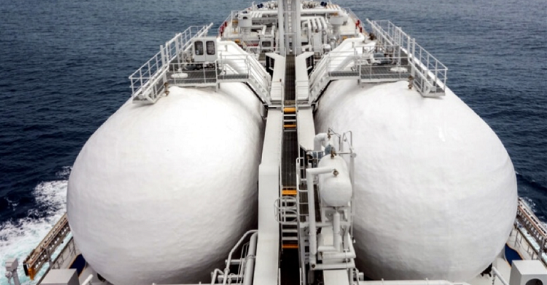 Ultragas And Evergas Set-Up First Shipping Company To Transport CO2