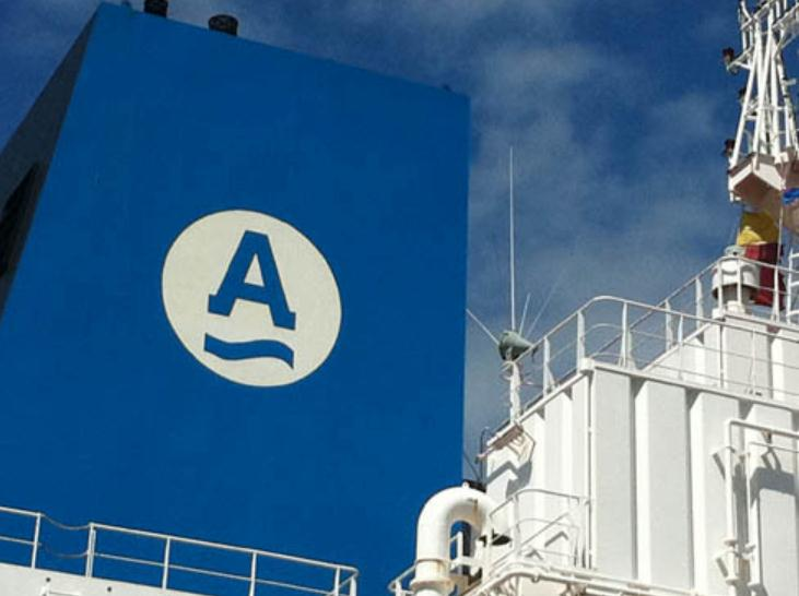 Ardmore Shipping Corporation Reports Second Quarter Net Loss Of $8.1 Million