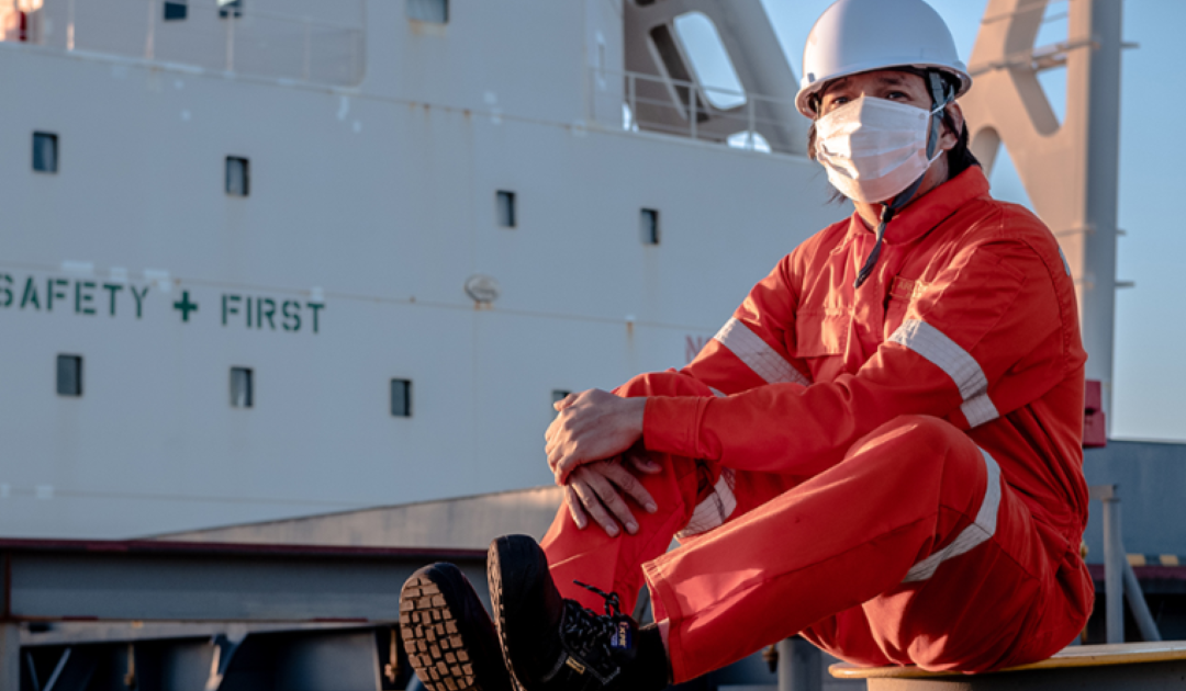 ETF And ECSA Welcome WHO Decision To Prioritise Seafarers' Vaccination