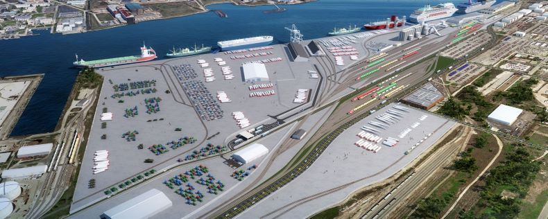 """Port Of Galveston To """"Greenify"""" Operations With New Eco-Programs"""