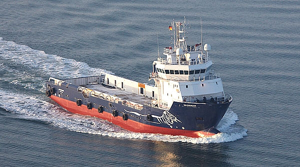 Marlow Navigation And Opielok Offshore Carriers (OOC) Sign Merger Agreement