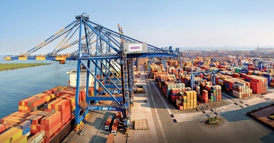India's Adani Offers Discount For LNG-Fuelled Vessels At Mundra Port