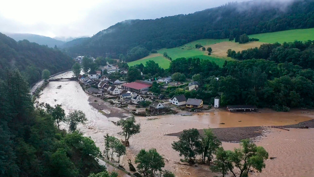Rhine Shipping In South Germany Still Closed, Seen Reopening Soon