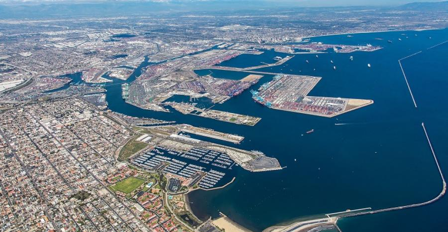 Congestion Starts To Grow Again At US West Coast Ports