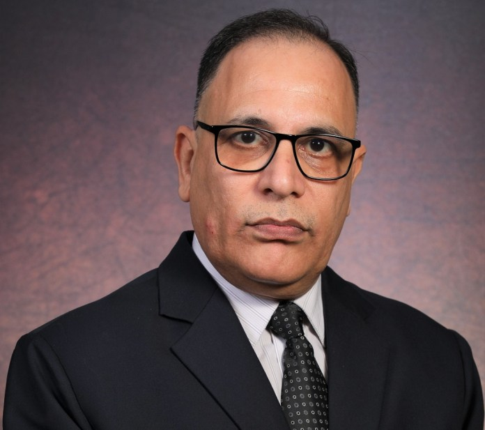 Mr. Vijay Arora Takes Over As Managing Director Of Indian Register Of Shipping