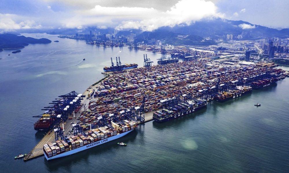 Port Of Yantian Productivity Rapidly Improves But Export Delays Persist