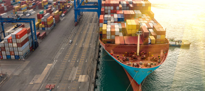 Pandemic Drives Sea Freight Prices To Record High