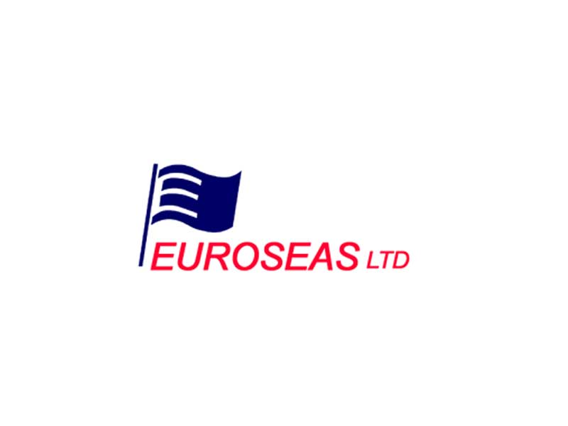 Euroseas Ltd. Signs New Building Agreements For The Acquisition Of Two Fuel Efficient 2,800 Teu Feeder Containerships