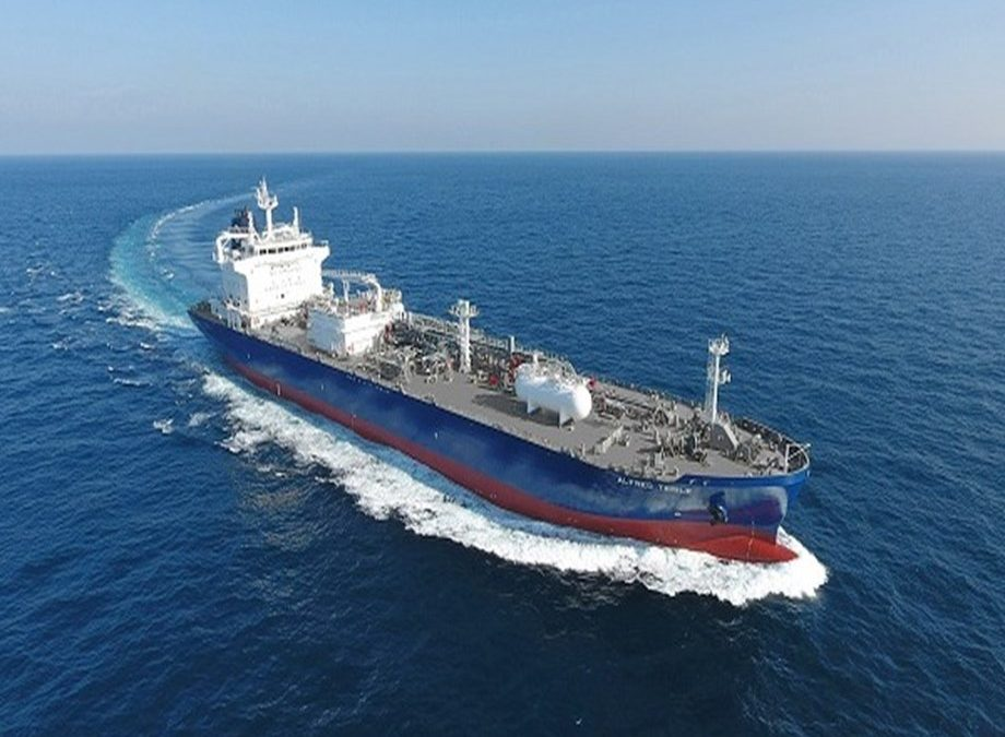 Korean Shipbuilders Continuing To Outperform Chinese And Japanese Rivals