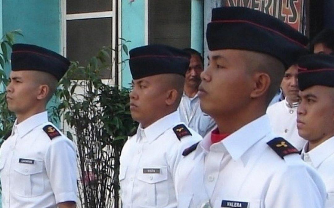 Philippines International Seafarer Deployment Plummets 54% In 2020