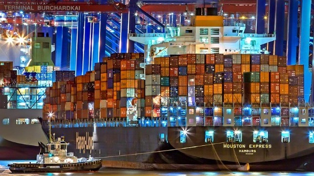 Ocean Carriers Push Back On White House's Scrutiny Of Pricing