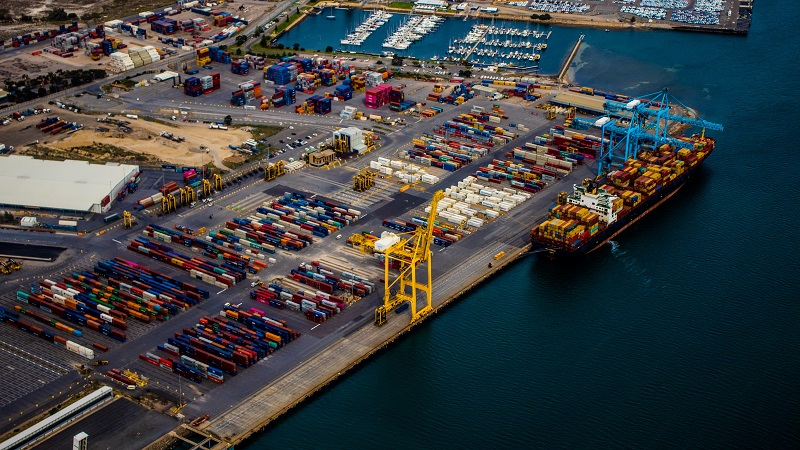 Port Of Galveston, Stabilis Sign MOU On LNG Bunkers
