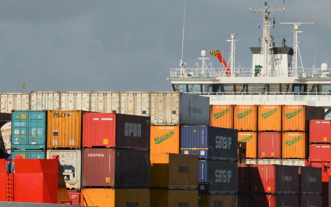 Yangzijiang Bags $1.58 Billion Order For Up To 17 Ships