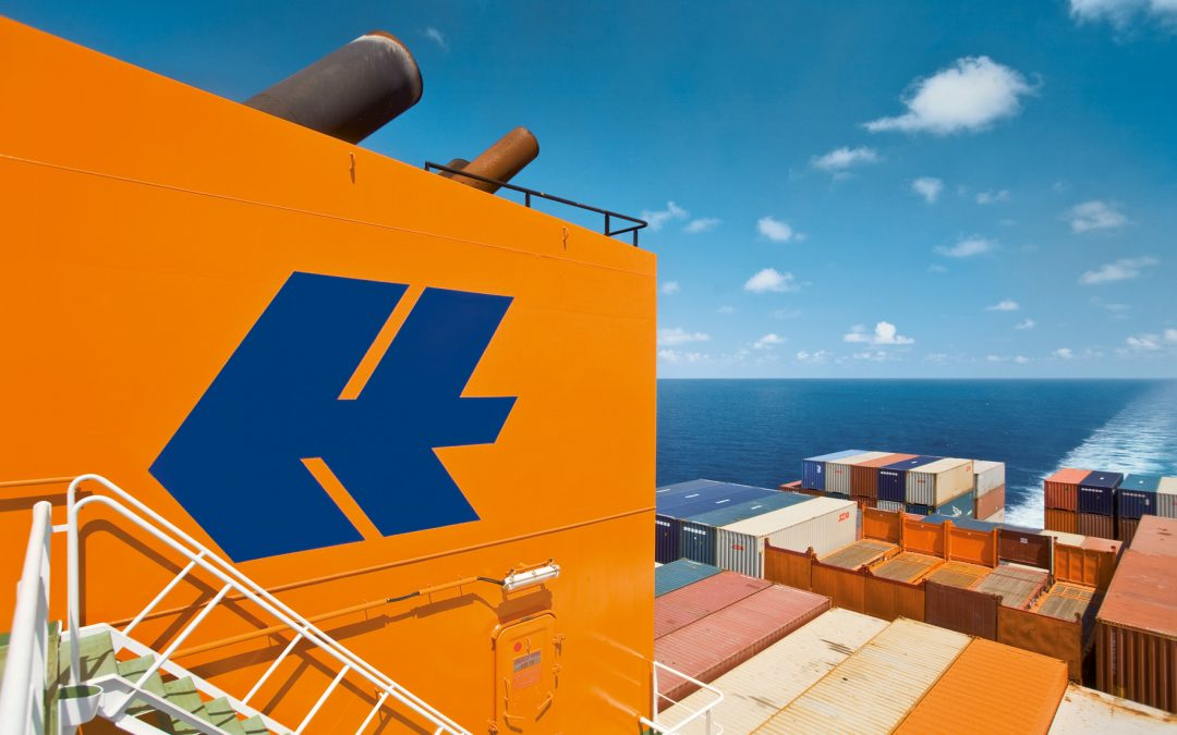 Hapag-Lloyd Expects No Easing Of Container Market Before 2022