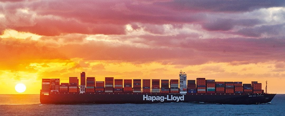 Hapag-Lloyd Expects 2021 Profit Up To $11.2bn On Continued Supply Chain Disruption