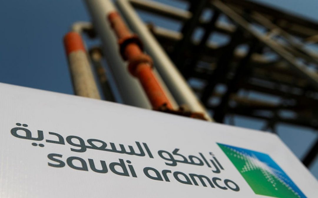 Saudi Aramco Allocates Full Term Crude Volumes To Asian Buyers For September