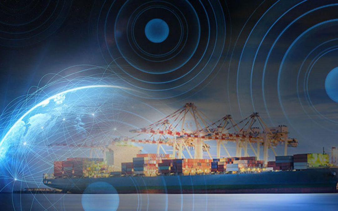 Contour And GSBN Partner To Drive Shipping Industry Digitisation