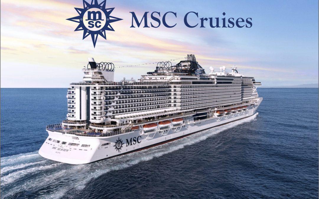 MSC Cruise Lines