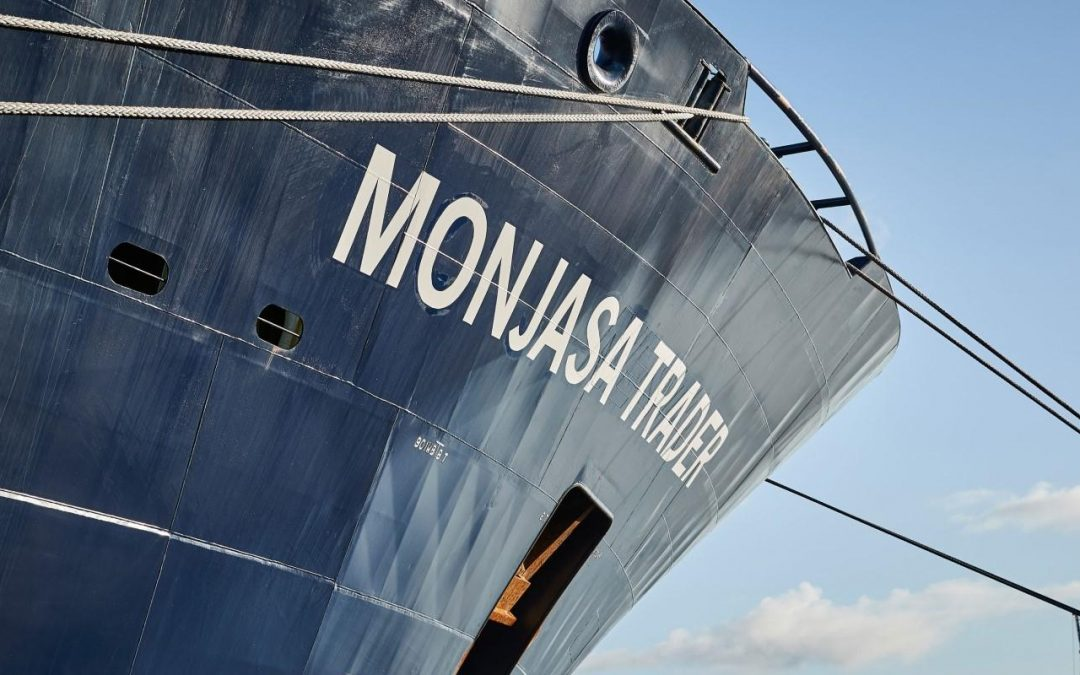 Monjasa Acquires Flexi Tanker For West Africa Cargo Market