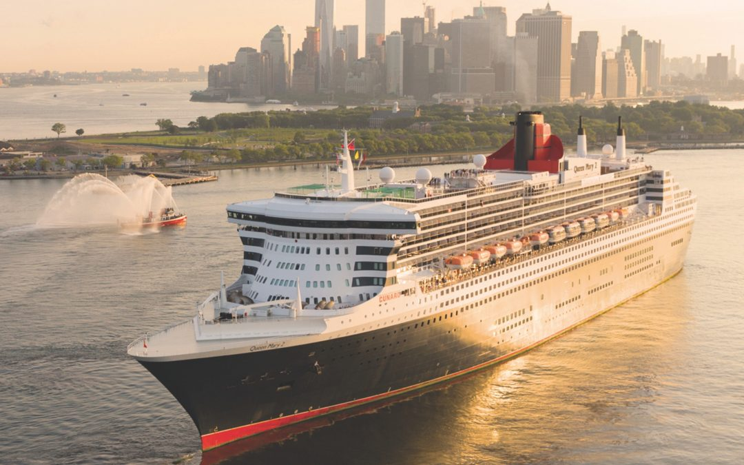 Work Onboard Carnival Corporation & Plc: Register Now For Marine Virtual Career Fair