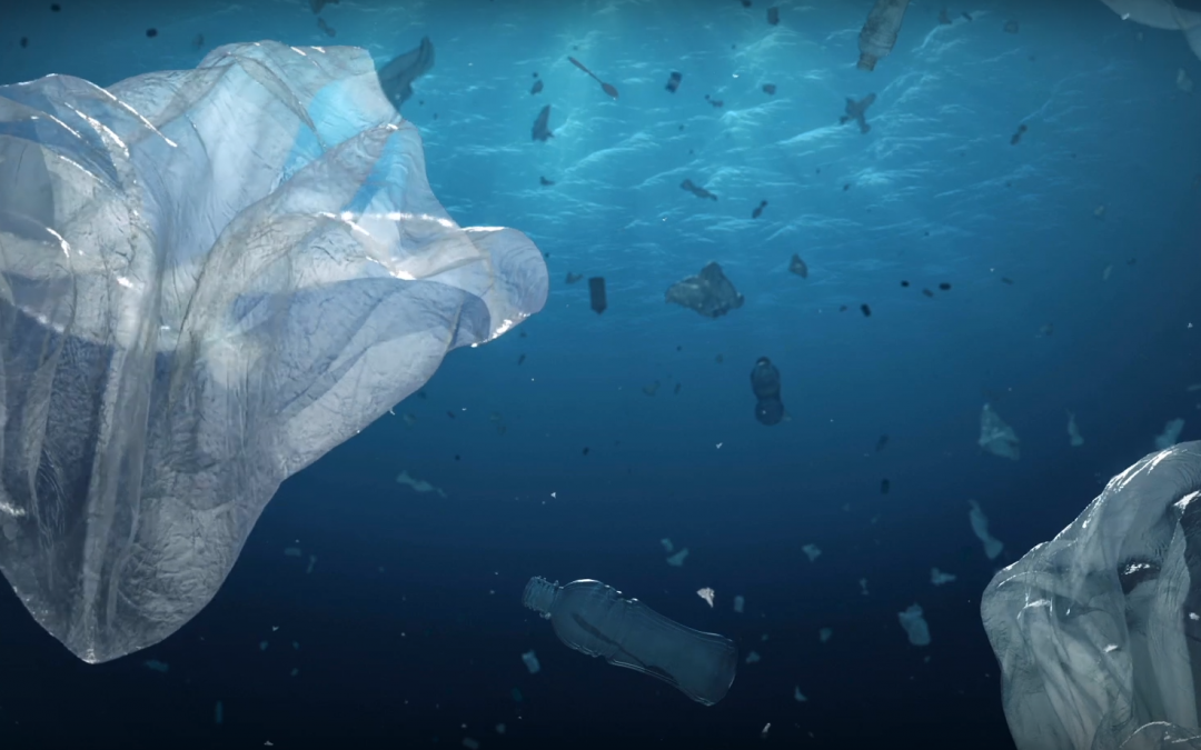 New Partnership Aims To Turn Non-Recyclable Plastics Into Marine Fuel