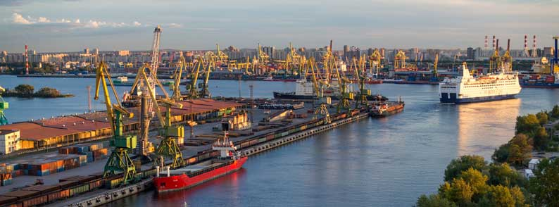 Ports In Russia To Be Inspected Within One Month