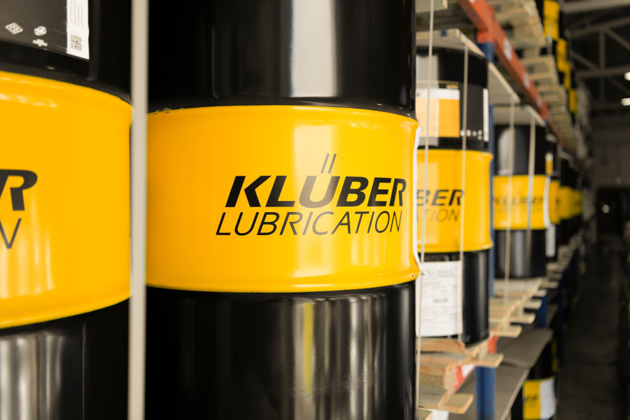Wilhelmsen Partners With Klüber Lubrication To Exclusively Sell And Distribute Maritime Lubricant Range