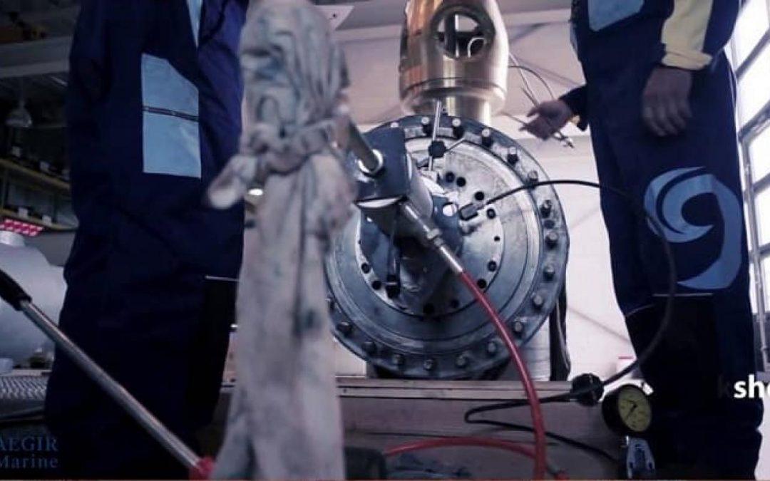 AEGIR-Marine Opens Office In Panama