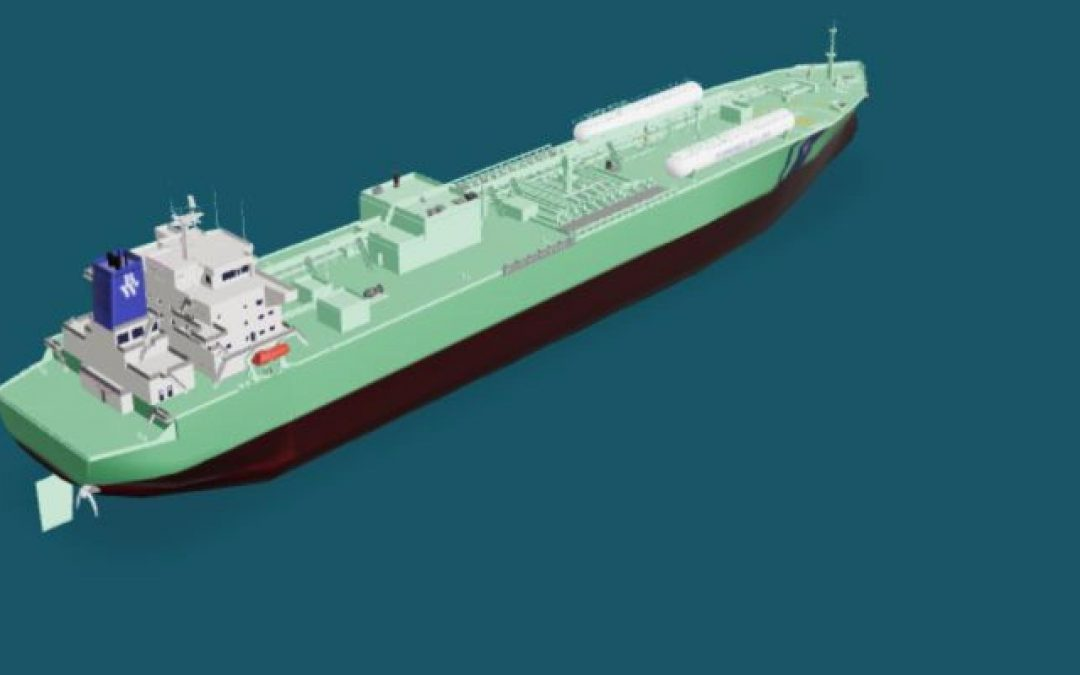 BW LPG Says LPG-Fuelled Vessels Will Save 1M Tons Of CO2 Emissions