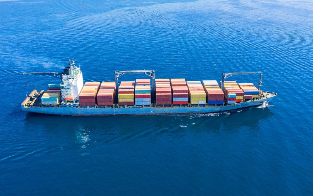 India's Container Shipments To Face Fresh Hurdles Amid Afghanistan Crisis