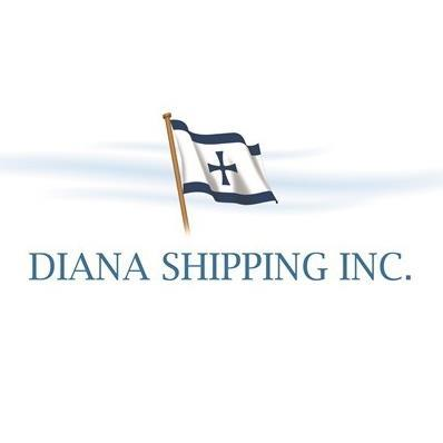 Diana Shipping Inc. Announces Time Charter Contract For M/V Phaidra With Uniper