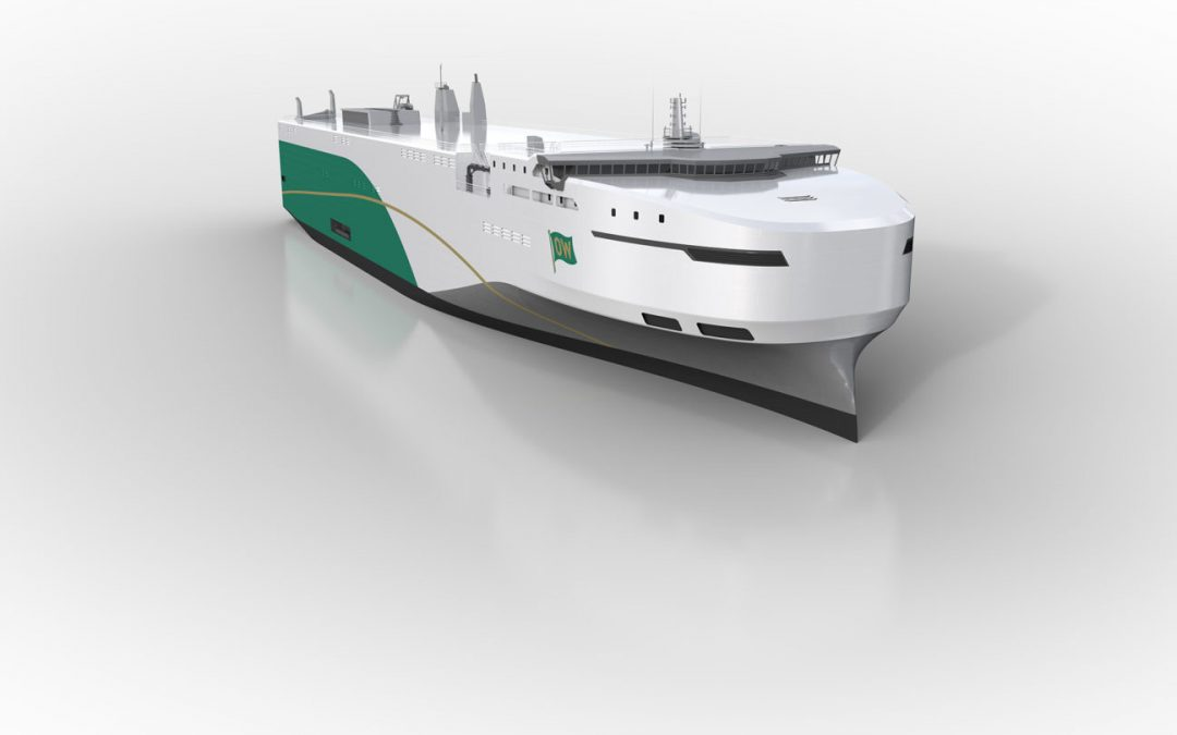 Wallenius To Build, Manage Two Vessels For Volkswagen Group