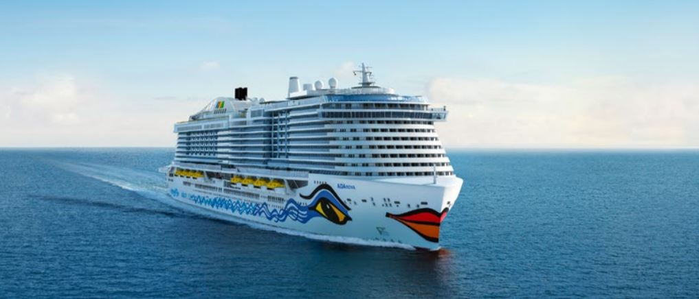 AIDA Cruises Aims To Have Carbon-Neutral Fleet By 2040