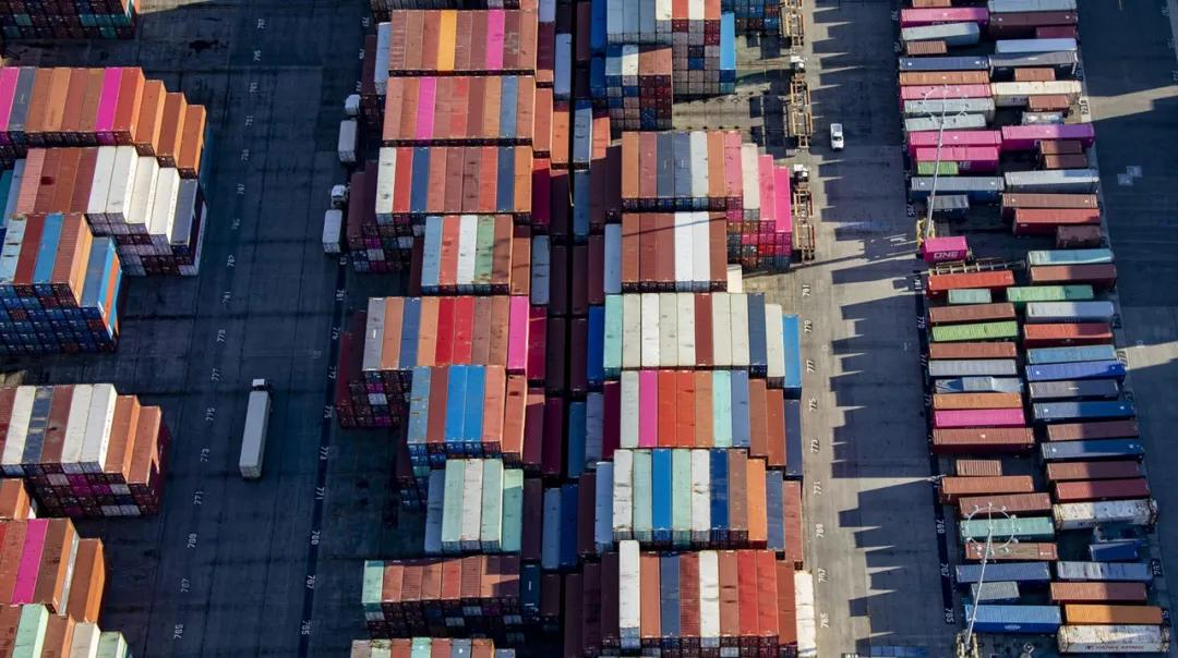 California Port Pileup Shatters Record And Imports Still Haven't Peaked