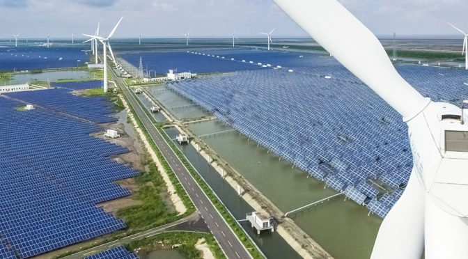 Electrification Not Enough To Meet Net-Zero Target, DNV's Energy Transition Outlook 2021 Warns