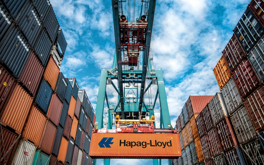 Hapag-Lloyd Opens New Offices In Morocco