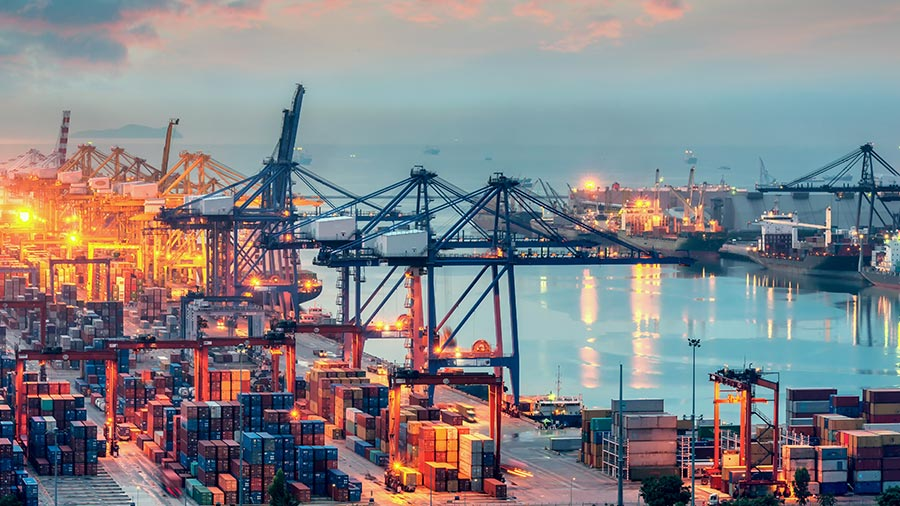 India: Major Port And Dock Workers Decry Monetisation Plan