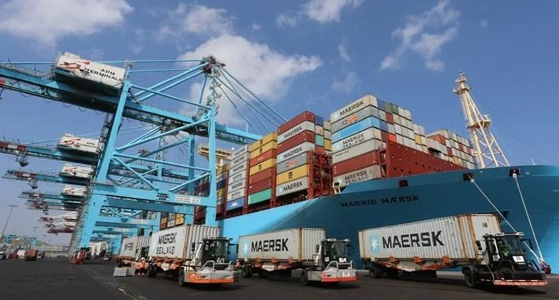 Maersk Acquiring Cloud-Based Logistics Start-Up