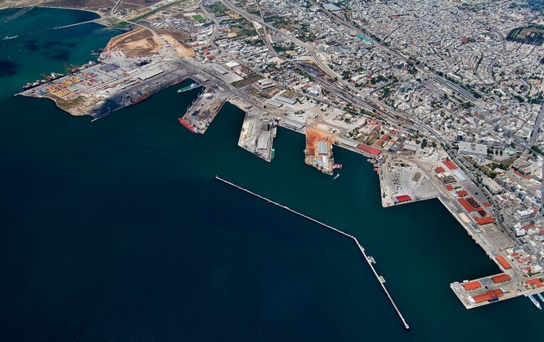 Thessaloniki Port Announces Increase In Total Revenues And In Throughput For The 1st Semester Of 2021
