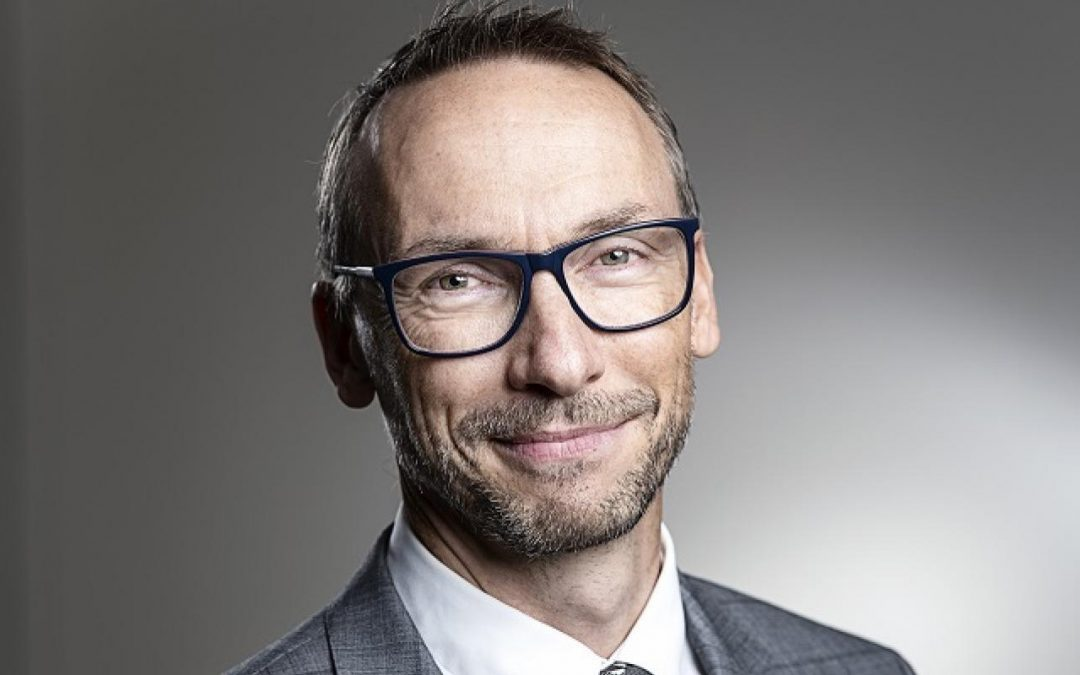 Peter Sand Leaving Bimco To Join Xeneta As Chief Analyst