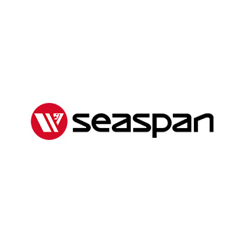 Seaspan Announces Delivery Of First Of Five 12,200 TEU Newbuild Containerships, First Of Seventy Newbuilds Announced