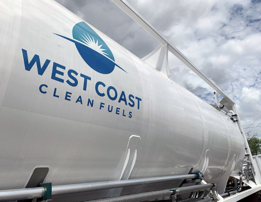 Clean Energy Joins World Fuel Services To Supply LNG To Pasha, Among First Maritime LNG Bunkering Operations On US West Coast
