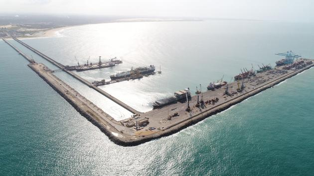 EDP Will Construct A Green Hydrogen Pilot Plant In Pecém Industrial And Port Complex To Start Production In 2022